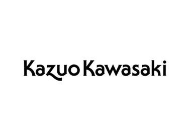 Kazuo Kawasaki(カズオ カワサキ)