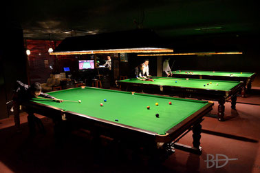 Snooker Club(東京)