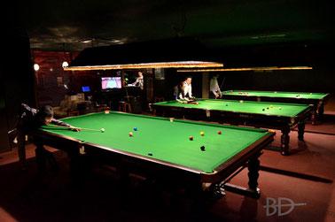 Snooker Club(東京)