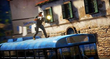 Ähnliche Spiele wie GTA: Just Cause 3