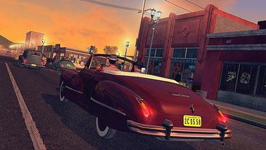 Ähnliche Spiele wie GTA: L.A. Noire