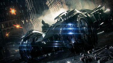 Ähnliche Spiele wie GTA: Batman: Arkham Knight