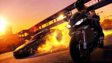Ähnliche Spiele wie GTA: Sleeping Dogs