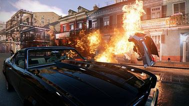 Ähnliche Spiele wie GTA: Mafia 3