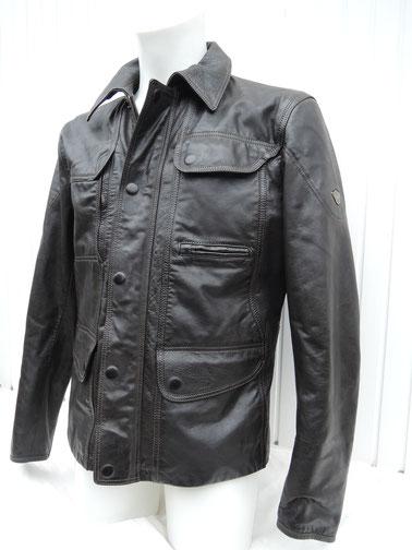 Original Matchless Kensington Jacke