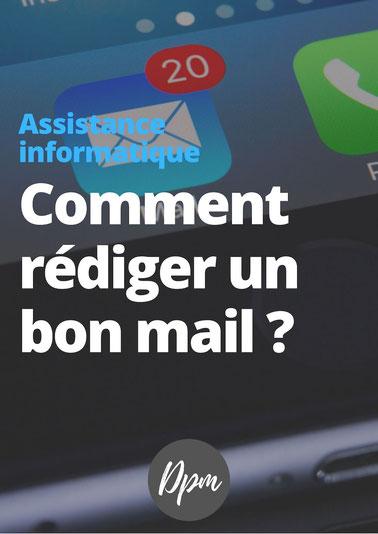 assistance informatique, mail, courriel, courrier électronique définition