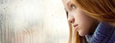 depression adolescents meditation pleine conscience Nantes dr guillaume Rodolphe