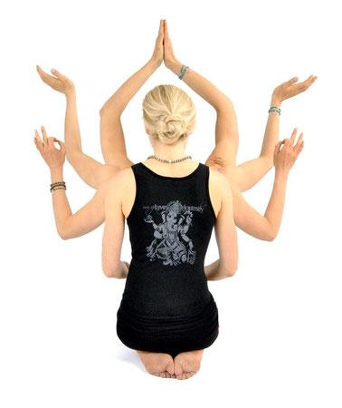 Detox Yin Yoga