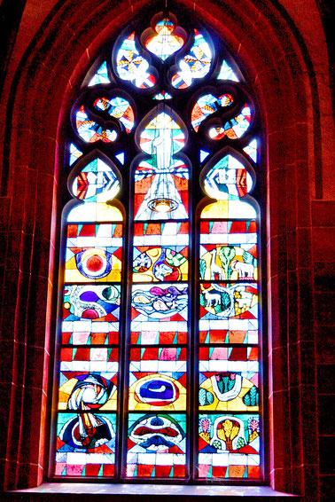 Im St. Petri Dom in Bremen 3
