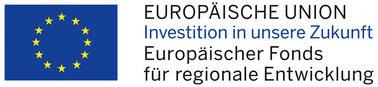 EFRE - Europäischer Fonds für regionale Entwicklung