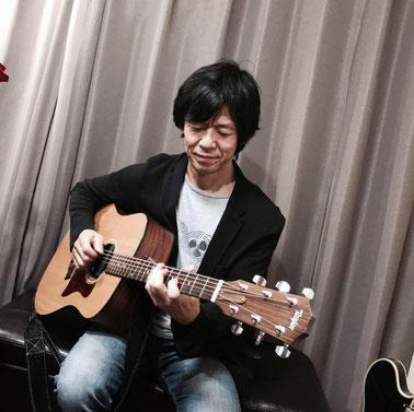 Ryu's factory代表 Ryu Heyzo
