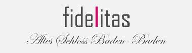 fidelitas - weil alles passt!