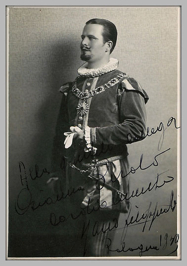 Mario Filippeschi  - Don Carlo