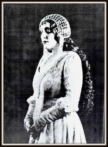 Giuseppe Verdi OTELLO  (Desdemona)