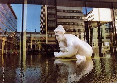 Florence de Ponthaud-Neyrat - Plénitude 2000