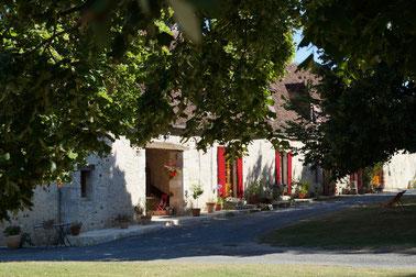Chambre d'hote Dordogne Perigord Noir