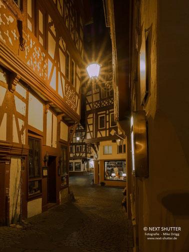 Altststadt Bernkastel