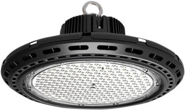 Hallentiefstrahler LED