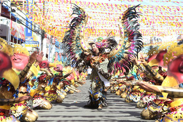 © 2014 Philippine Travel Destinations. Quelle: http://www.philippinetraveldestinations.com/cebu-sinulog-festival.html