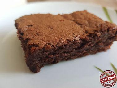 recette fondant chocolat sans gluten