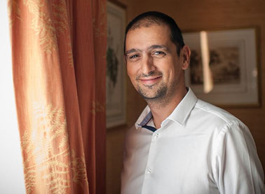 Raffi Mardirossian - Photographe de mariage à Paris
