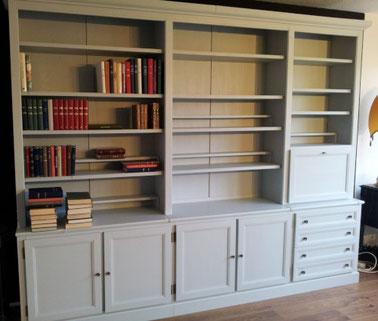 Rénovation de meuble Annecy
