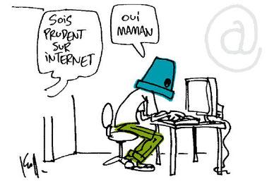 adolescence et monde numérique