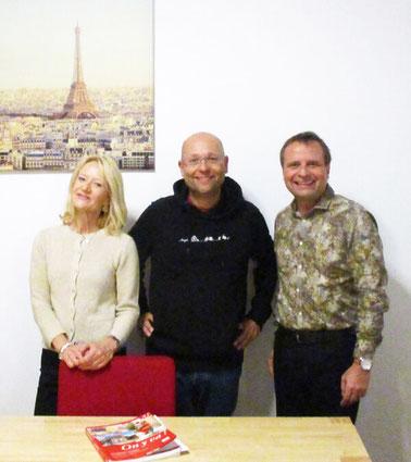 Französischkurs Gruppe