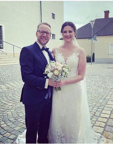 Tamara & Andy - Eisenstadt 2019