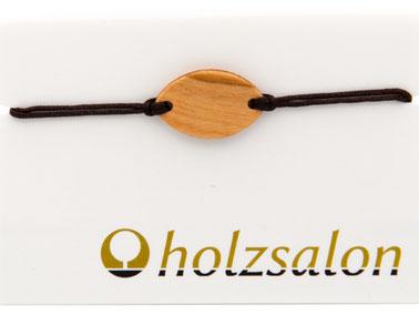 Armband Armbändchen Olivenholz Finja