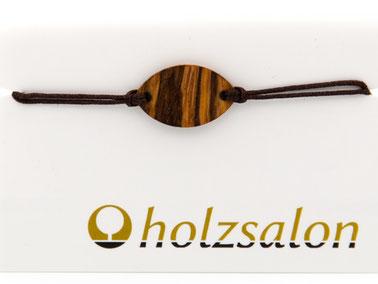 Armband Armbändchen Zebrano Finja