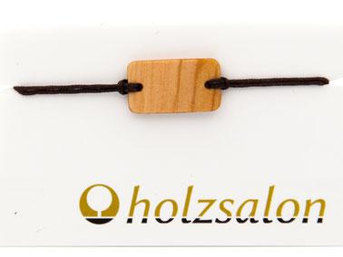 Armband Armbändchen Olivenholz Hannah