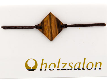 Armband Armbändchen Zebrano Bella