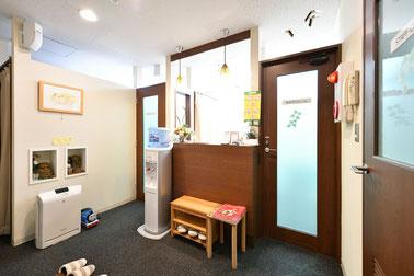 横浜駅近く女性のための鍼灸院