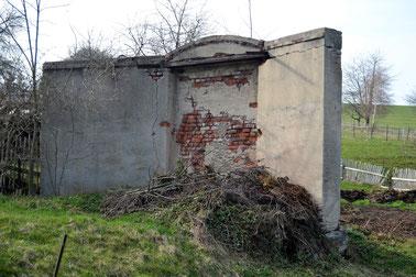 Bild: Wünschendorf Schützenverein Schießstand
