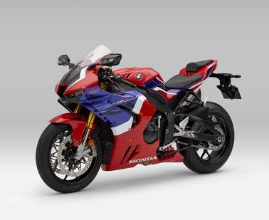 2020 Honda CBR100RR-R Fireblade SP