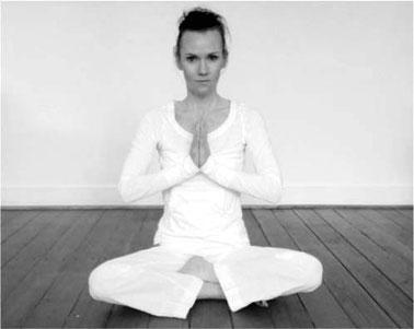 Yoga | Meditation Bielefeld und zoom online
