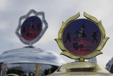 Pokale 2012