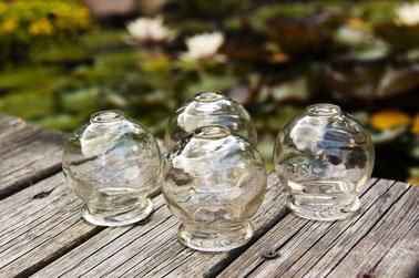 Schröpfglaser