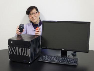 KTPパソコンスクール 講師 浜岡美里