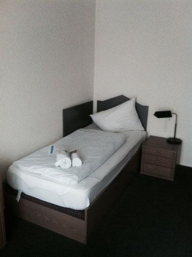 Residenz Hotel, Gießen