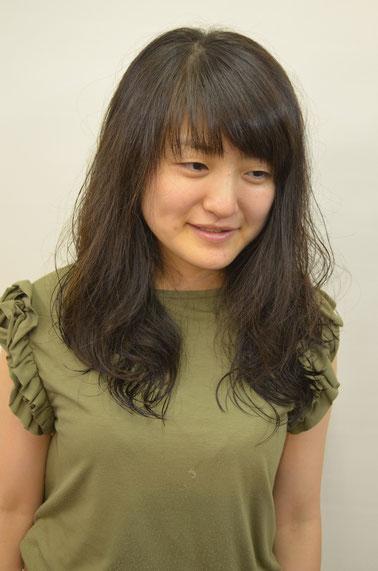 横浜の無責任美容師☆奥条勇紀☆夏パーマは『楽』を望む女性を甘やかすモノ