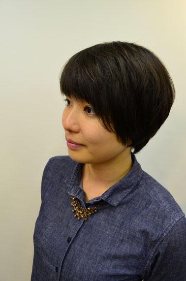 幸せ研究家の彼女と!!横浜の無責任美容師☆奥条勇紀☆