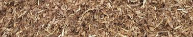Rindenmulch grob 0- 40 mm