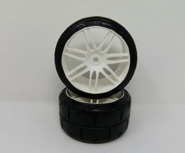 Neue GRP Reifen