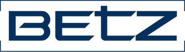 Kurt Betz GmbH Logo Leingarten Germany Automation technology mechanical engineering and toolmaking
