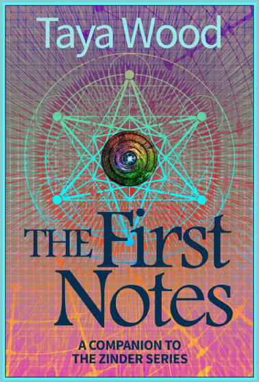 The First Notes Book Cover
