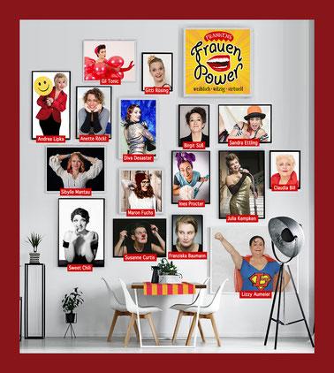 Collage von Oliver Tissot; zum Vergrößern anklicken