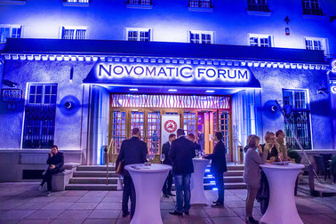 Women Leadership Forum_Novomatic Forum