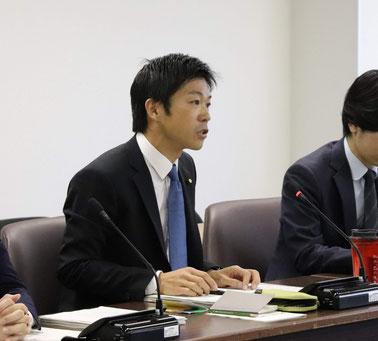 厚生委員協議会での質疑(2020/2/13)